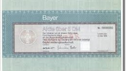 DAX-Konzern Bayer